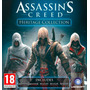 Ps3 Assassins Creed 1 + 2 + Brotherhood + Revelations + 3