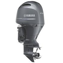 Motores De Popa Yamaha 4 Tempos Com 4 Cc De 150hp Ou 200hp