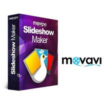 Movavi Slideshow Maker - Produto Digital.