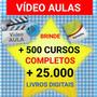 Cursotecnologia Da Informação (ti) (377) Video Aulas +500