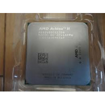 Athlon Ii 2 64 X2 240 2.8ghz Socket Am3 Dual Core E Garantia