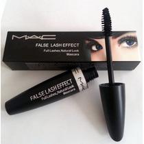 False Lash Effect Mac Rímel Máscara Para Cílios M.a.c.