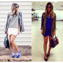 Lindo Shorts Saia Zara! Novoo! Thassia Naves!