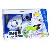 Robô Camaleão De Controle Remoto - Dtc 4797