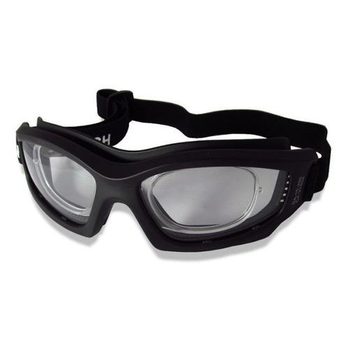 4fdf31cf70e94 Armação Óculos Proteção Clip Lentes D Grau Airsoft Balistic. R  103.99