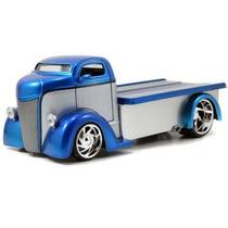 Ford Coe 1947 Jada Toys 1:24 Azul