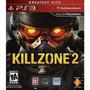 Killzone 2 Mídia Física Lacrado - Ps3