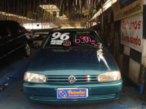 VW GOL CL 1.6 AP 3 PORTAS M&F VEICULOS