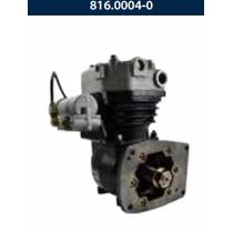 Compressor De Ar Caminhao Vw C/ Kit Engrenagem - 8160004-0