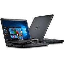 Notebook Dell Latitude Intel Core I5 4gb 500gb - Promoção