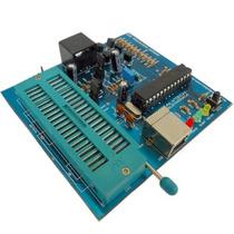 Programador Gravador Pickit2, Gravador De Pic Usb,