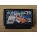 Mach Rider Cce - Turbo Game -top Game