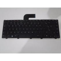 Teclado Notebook Dell Inspiron 14r N-4110 M-4110 N-4050