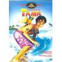 Dvd As Aventuras De Tama (semi Novo)