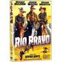 Rio Bravo, Onde Começa O Inferno (1959) John Wayne, Dean Ma