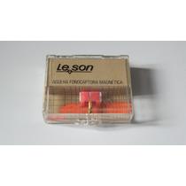 Agulha Leson Nd-15-g Diamante Toca-discos De Vinil Antiga.