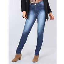 Calça Jeans Hot Pants Feminina Max Denim