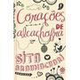 Livro Corações De Alcachofra Sita Brahmachari