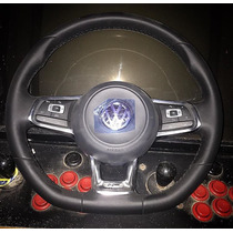 Volante Vw Golf R Mk7 | Novo Golf Gti/highline/comforline
