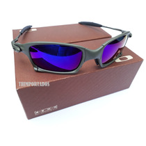e41e8ac2e Óculos Oakley Squared Juliet Double Xx Badman 24k à venda em ...