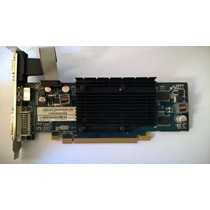 Placa Video Sapphire Ati Radeon Hd 4350 1gb Ddr2