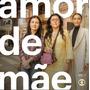 Cd Amor De Mãe Volume 1 (trilha Sonora De Novelas) Original