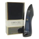 Good Girl Eau De Parfum Carolina Herrera 50 Ml /100%original