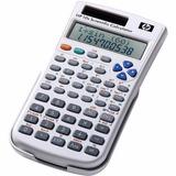 Calculadora Hp 10s+ Solar Original 240 Funções 12 Dígitos Nf