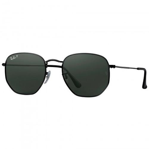 Óculos De Sol Ray-ban Round Rb3548n 002 58 - Refinado baa60ade74