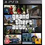 Gta 5 V Grand Theft Auto Ps3 Port. Pronta Entrega Retire Sp