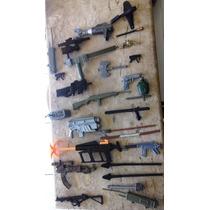 Arma Para Gi Joe Falcon Action Man (valor De 9,99 A Unidade)