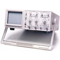 Osciloscópio Analógico Minipa Mo-1225