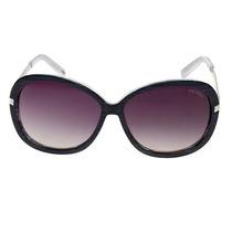 Óculos Triton Hpc173 - Cinza - Feminino - 12x Sem Juros