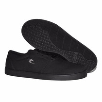 Tênis Rip Curl Huntington Full Black Todo Preto