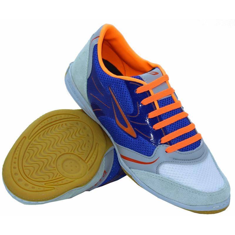4e33d25d9d Tênis Futebol Salão Futsal Diavolo - Sola Antiderrapante em ...