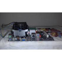 Kit Pl 775 Ddr3 G41t-m7+dual Core+cooler+2gb Ddr3