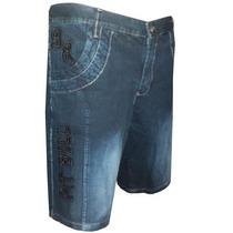 Bermuda Jeans Pit Bull - P89