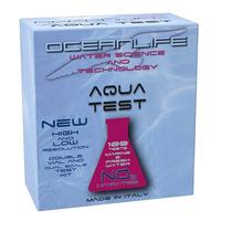 Teste De Nitrato Oceanlife - Aquaria