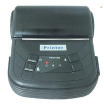 Impressora Térmica 80mm Bluetooth Sat Fiscal, Pronta Entrega