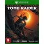 Shadow Of The Tomb Raider Xbox One Dublado Mídia Física Novo