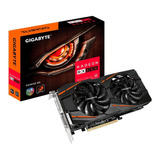 Placa De Vídeo Rx 580 8gb Gddr5 256 Bits Gaming Amd Radeon