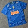 Camisa Cruzeiro (raposa) 2014/2015 Torcedor Supporter Nova