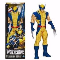 Wolverine Figura Titan 30cm Hasbroref.b4927