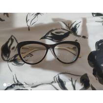 d62857ef1 Armação Oculos De Grau Barato Usado Bom Estado Feminino à venda em ...
