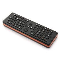 Mini Teclado + Air Mouse 2em1 Ea-02 2,4ghz Tv Pc Sem Fio