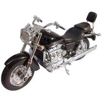 Miniaturas Moto Honda Valkyrie Hornet Kawasaki Suzuki Yamaha