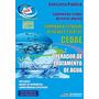 Apostila Operador De Tratamento De Água - Cedae-rj