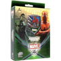 Super Deck Homem Aranha Marvel Card Spider Man Vs. Doc Ock