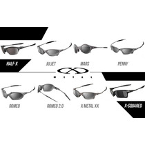 10252fff7 Óculos Juliet Penny Vermelho 24k Double X Polarizad Original à venda ...
