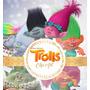 Kit Scrapbook Trolls Imagens Clipart Cod053